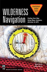 Wilderness Navigation, Mountaineers Books