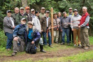 National Trails Day 2017