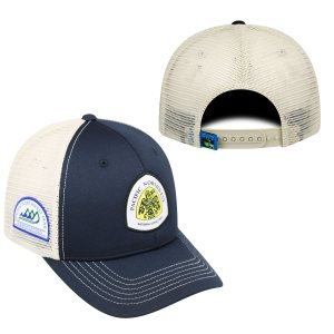 PNT Ranger Hat - Navy