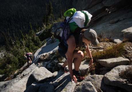 Scrambling is Part of the PNT Experience