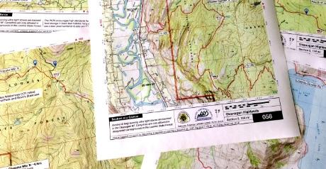 PNTA Maps