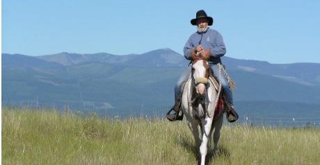 Equestrian Use