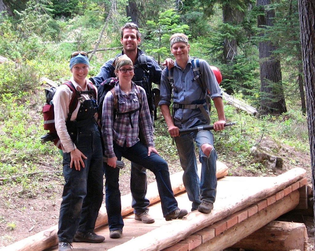 Performance Trail Crew