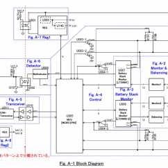 Bms System Wiring Diagram 2002 Jeep Grand Cherokee Stereo Teardown Bmw I3 Battery Management Pntpower