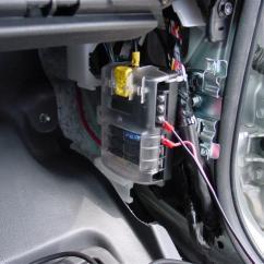 2000 Toyota 4runner Trailer Wiring Diagram 2005 Gmc Radio Pt Cruiser Cigarette Lighter Fuse Location, Pt, Free Engine Image For User Manual Download