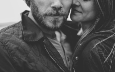 Beard Oil, Ten Reasons Your Guy Should Be Using It (And what you are missing out on if he's not)