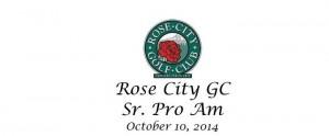 Rose City Sr Banner