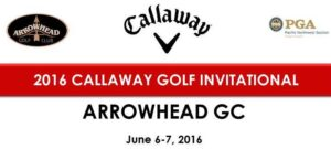2016 Callaway Golf Invitational Banner