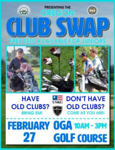 Club Swap Kids