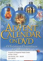 Advent Calendar on DVD (D4676)