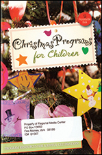 Christmas Programs for Children (B1007) - RESOURCES ARE AVAILABLE, LINK COMING SOON