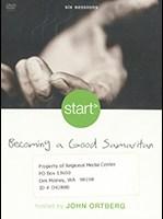 Becoming a Good Samaritan (D4288)
