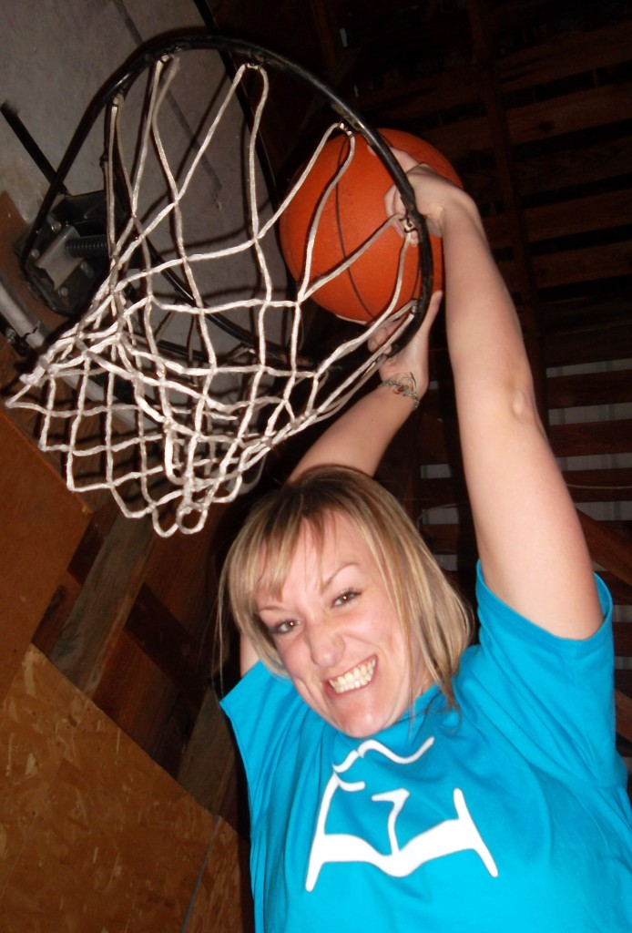 Booking a retreat at Lazy F is a slam dunk!