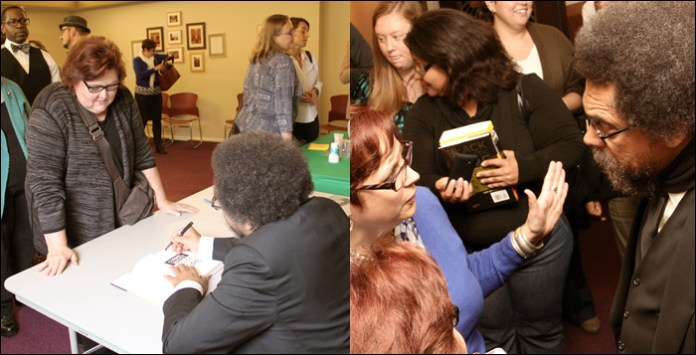 IDEAS_CornelWest_booksigning