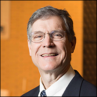 The Rev. Mike Graef serves as the pastor at Spokane Valley UMC.
