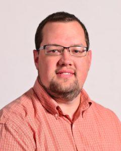 Rev. Shane Moore