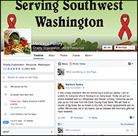Click on the image above to visit Martha's Pantry on Facebook.