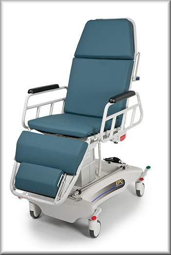 motorized easy chair fabric desk chairs without wheels stretcher c