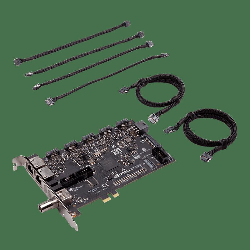 NVIDIA Quadro RTX 5000 Sync