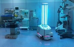 【閲覧注意】新型コロナ患者の専門病院、監視カメラにとんでもないものが映る…