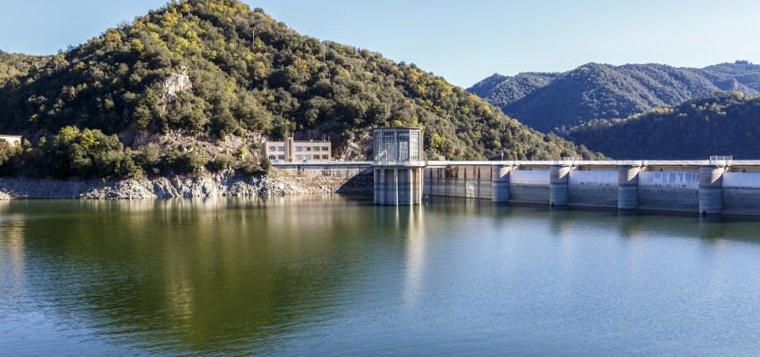 Rethinking water sourcing