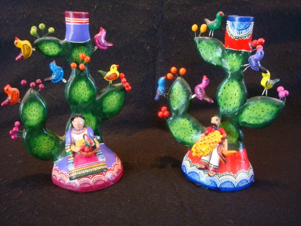 Mexican Vintage Pottery And Ceramics