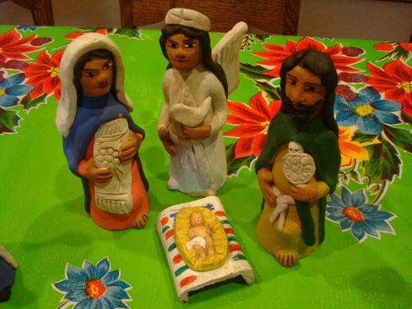 Mexican Art Folk And Popular Arts Artes Populares