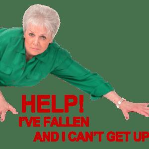 help i ve fallen