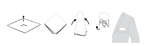user guide puff fold