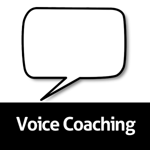Voice Coaching