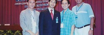 WORLD YOUTH PEACE SUMMIT ASIA -PACIFIC (FEB 2004)