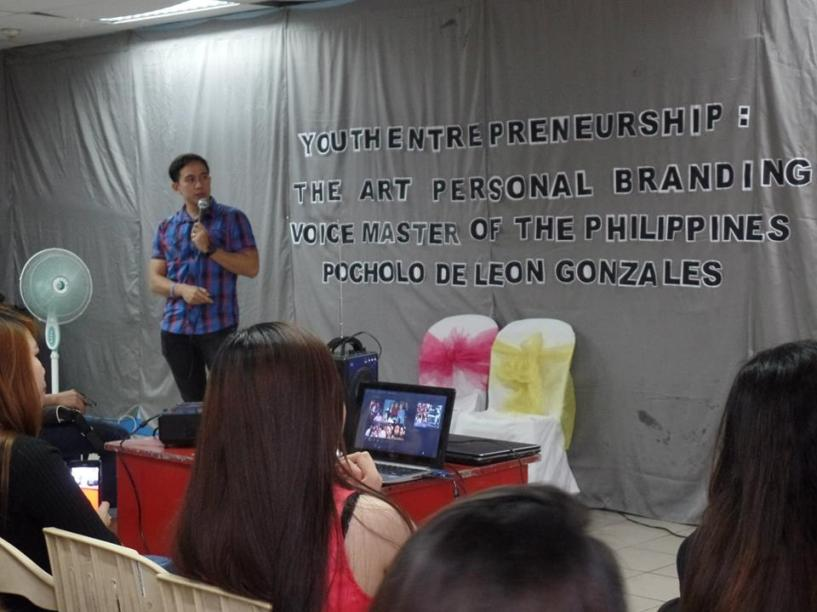 Youth Entrepreneurship
