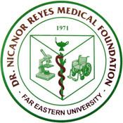 FEU Nicanor Reyes Medical Foundation