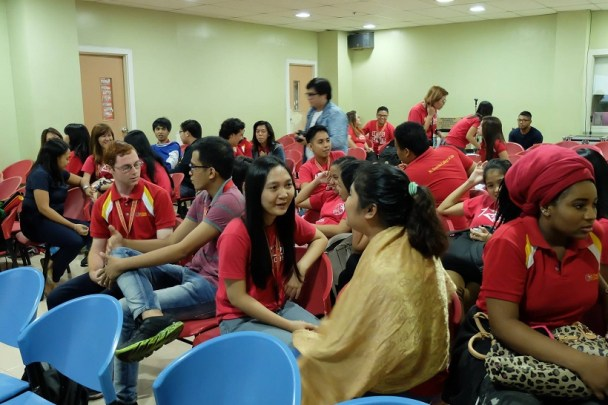 participants-engaged-in-listening-activity