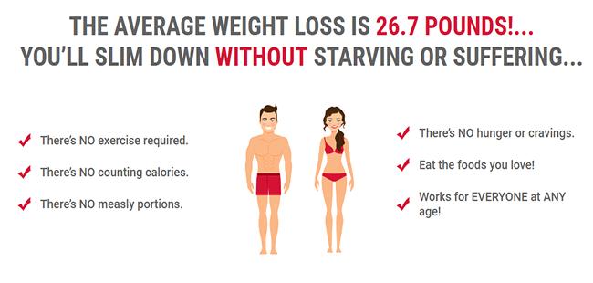 4 Week Diet PDF