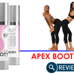 Apex Booty Pop Review –  Apex Vitality's Cream to Remove Stretch Marks!