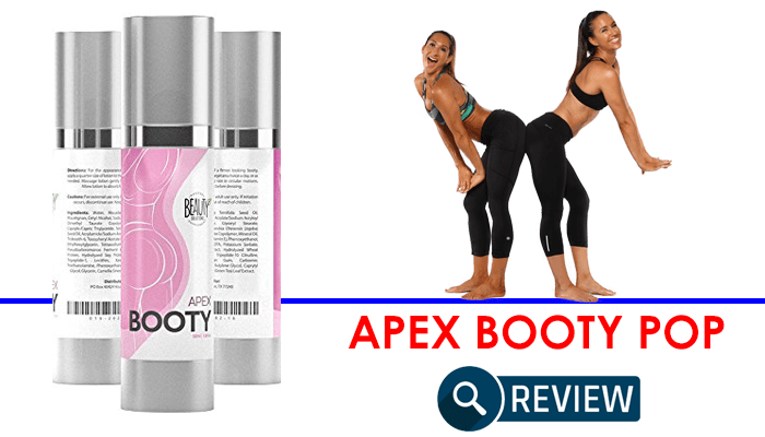 Apex Booty Pop Review