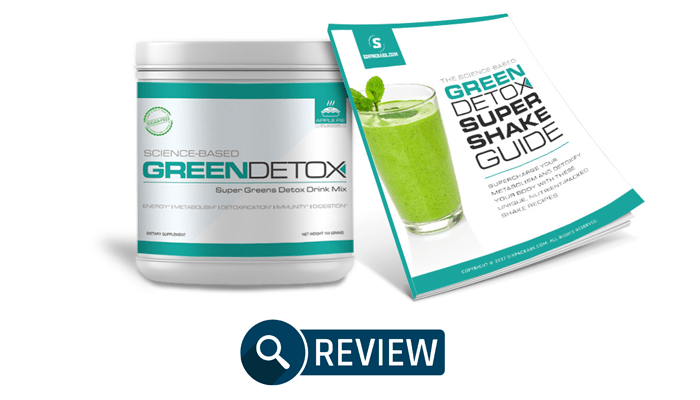 Science Based Green Detox Review