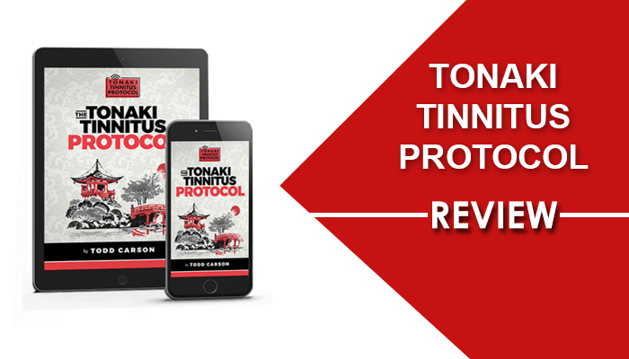 Tonaki Tinnitus Protocol Review