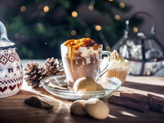Christmas Photography Content