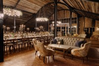 A Soho Farmhouse Wedding: Autumn Bridal Inspiration