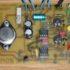 Electric Fence Circuit Diagram Diy Mazda 5 Fuse Box 20kv Pulses For Perimeter Defense Pocketmagic The Device Uses Two 555 Timer Circuits To Generated A Variable Frequency Width That Are Used Drive An Auto Induction Coil