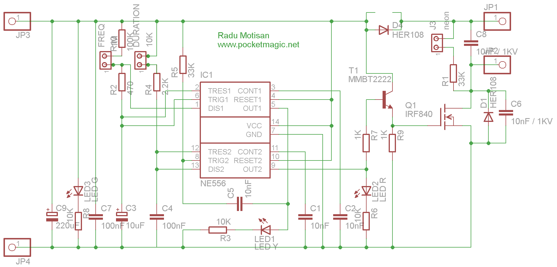 hight resolution of the circuit diagram miniaturized electric fence circuit pcb miniaturized electric fence circuit sch