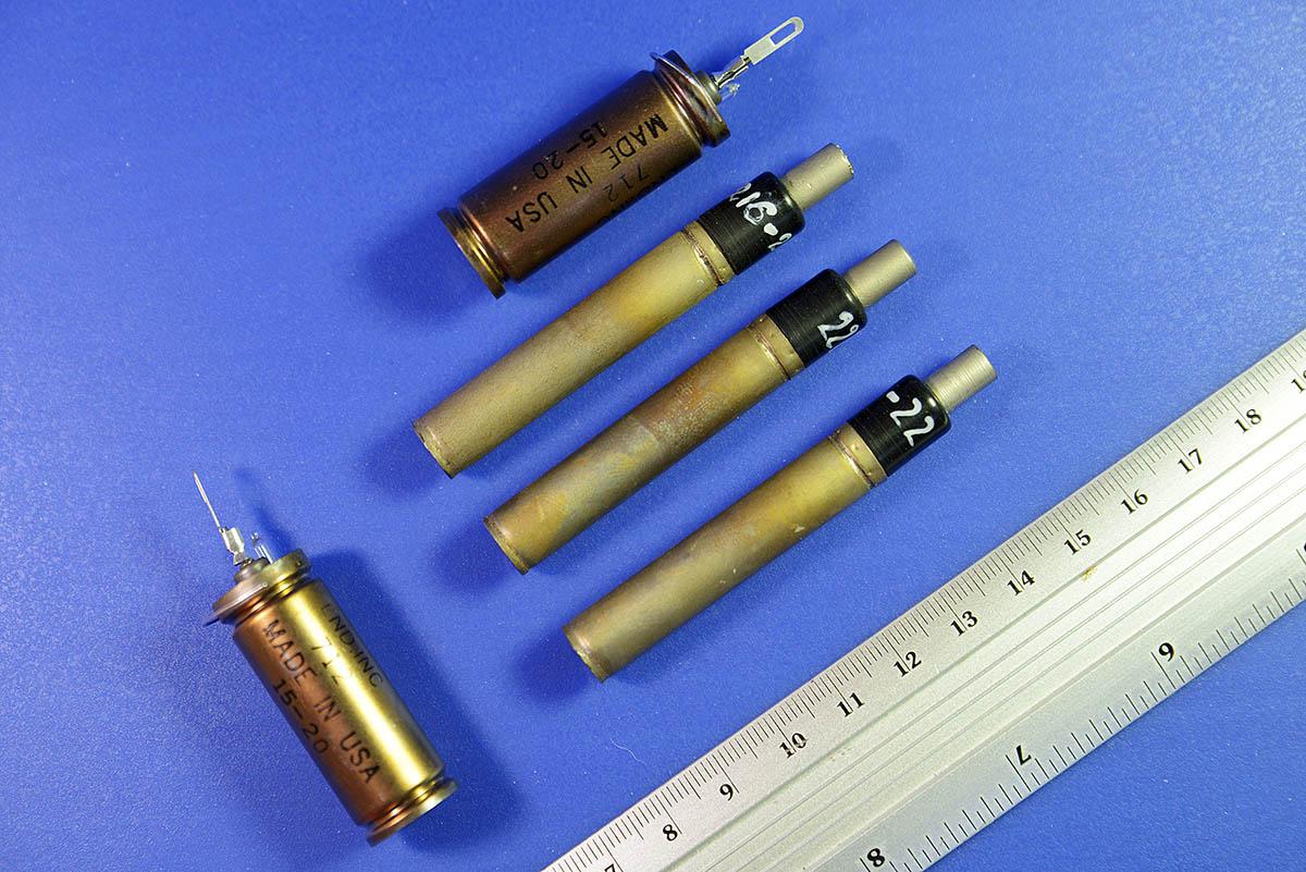Geiger Muller Gamma Detector
