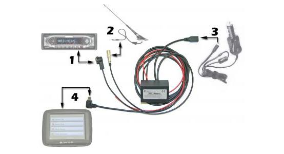 Neuer TMC Y-Adapter für NAVIGON Geräte › pocketnavigation