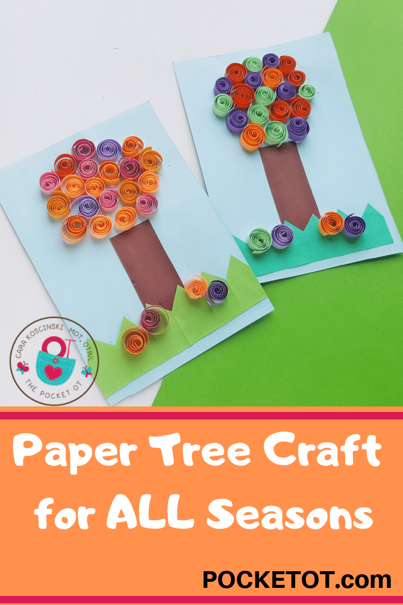 Therapeutic Crafts Activities Pocket Occupational Therapist