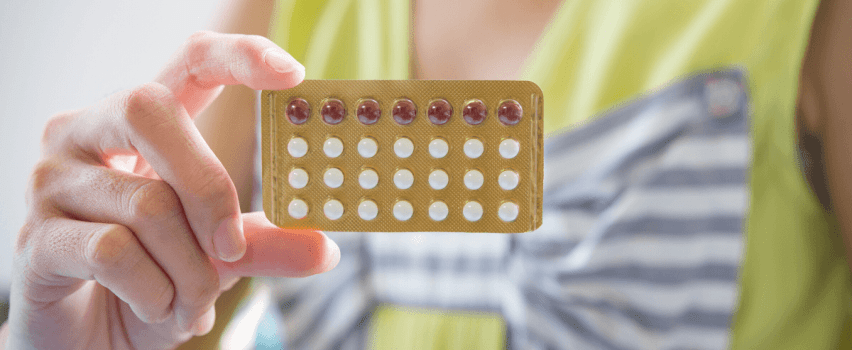 when to start birth control pills