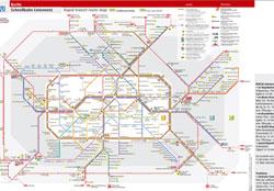 PocketPLaner als Guide oder Citymap