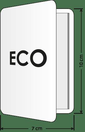 Taschenplaner ECO