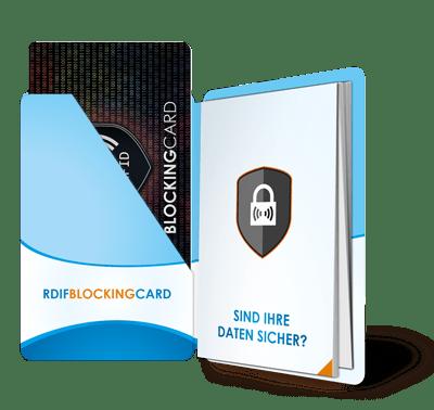 PocketPlaner-RFID